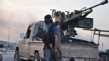 Audio «Der drohende Bruderkrieg im Irak» abspielen