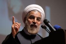 Audio «USA und Iran: Annäherung dank dem Irak?» abspielen