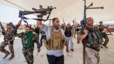 Audio «Ist in Irak ein Religionskrieg im Gang?» abspielen