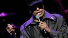 Audio ««It's all over now» - Bobby Womack ist tot» abspielen