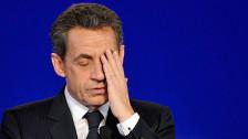 Audio «Frankreichs Ex-Präsident Nicolas Sarkozy in Polizeigewahrsam» abspielen
