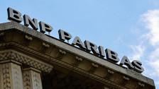 Audio «BNP Paribas: Die US-Justiz greift durch» abspielen