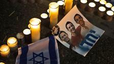 Audio «Israel droht mit Vergeltung in Gaza» abspielen