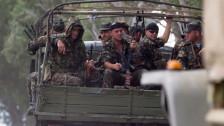 Audio «Separatisten fliehen aus Slawjansk» abspielen