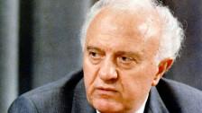Audio «Eduard Schewardnadse ist tot» abspielen