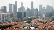 Audio «Singapur liebäugelt mit der direkten Demokratie» abspielen