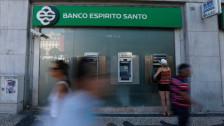 Audio ««Banco Espirito Santo»: Kein Grund zur Besorgnis?» abspielen