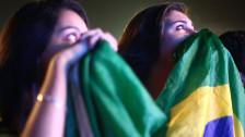 Audio «Katzenjammer nach Fussball-WM» abspielen