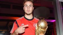 Audio «Fussball-WM: Deutschland im Freudentaumel» abspielen