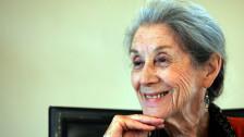 Audio «Literaturnobelpreisträgerin Nadine Gordimer ist tot» abspielen