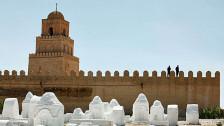 Audio «Tunesien: Machtkampf um Gebetshäuser» abspielen