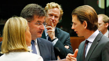 Audio «Russland im Fokus der EU-Aussenminister» abspielen