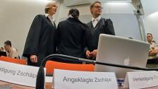 Audio «NSU-Prozess: Keine neuen Verteidiger für die Hauptangeklagte» abspielen