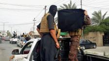 Audio «Mit hochmoderne Mittel wird Terroristen-Nachwuchs rekrutiert» abspielen