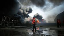 Audio «Gaza brennt» abspielen