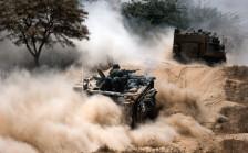 Audio «Israels Armee im Rückwärtsgang» abspielen