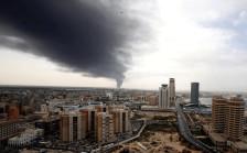 Audio «Immer mehr Menschen flüchten aus Libyen» abspielen