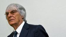 Audio «Recht per Check? Bernie Ecclestone kauft sich frei» abspielen