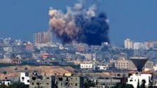 Audio «Gaza-Israel: Keine Verlängerung der Waffenruhe» abspielen