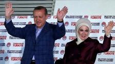 Audio «Der neue türkische Präsident strebt nach noch mehr Macht» abspielen