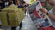 Audio «Die Allmachtsträume des türkischen Staatspräsidenten» abspielen