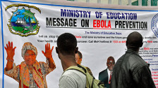 Audio «Ethisch vertretbar - experimentelle Medikamente gegen Ebola» abspielen