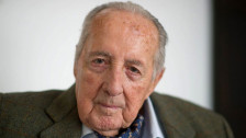 Audio «Peter Scholl-Latour mit 90 gestorben» abspielen