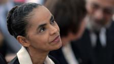 Audio «Brasilien: Marina Silva weckt Hoffnungen der Opposition» abspielen