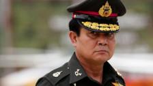 Audio «Thailands neuer Armeechef - dank Reisgeldern ein beliebter Mann» abspielen