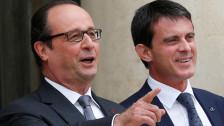 Audio «Neue Kräfte gegen Frankreichs Krise» abspielen