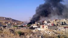 Audio «Ungebremster Terror des «Islamischen Staats»» abspielen