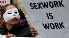 Audio «Lösung für die Sicherheit von Sexarbeiterinnen: Zusammenarbeit» abspielen