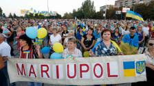 Audio «Baldige Waffenruhe in der Ostukraine?» abspielen