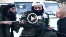 Audio «Mit Galgenhumor gegen die IS-Krieger» abspielen