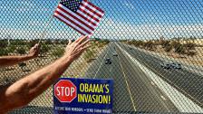 Audio «Einwanderungsreform - Obama beugt sich politischem Druck» abspielen