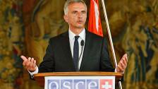 Audio ««Die OSZE kann sachlich klarmachen was passiert»» abspielen