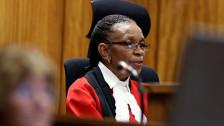 Audio «Pistorius-Uteil: Südafrikas Rechtssystem funktioniert» abspielen