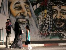 Audio «Gespräch mit dem PLO-Gouverneur von Gaza» abspielen
