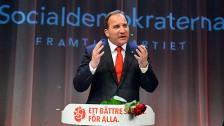 Audio «Schweden steht vor einem Machtwechsel» abspielen