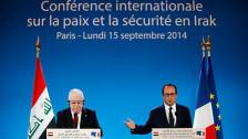 Audio «Zwei Dutzend Länder gegen den «Islamischen Staat»» abspielen