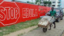 Audio «Ebola: US-Hilfe für Westafrika» abspielen