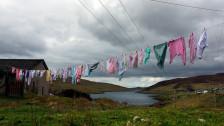 Audio «Auf den Shetland-Inseln überwiegen die Nein-SagerInnen» abspielen