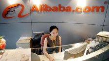 Audio «Alibabas kometenhafter Aufstieg» abspielen
