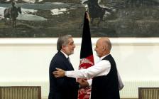 Audio «Machtteilung in Afghanistan» abspielen