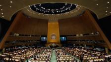 Audio «Die Ohnmacht der UNO» abspielen
