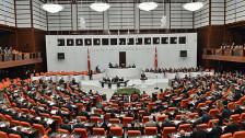 Audio «Die Türkei will gegen den «Islamischen Staat» kämpfen» abspielen