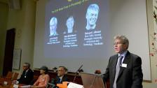 Audio «Nobelpreis für die Entschlüsselung des Orientierungssinns» abspielen