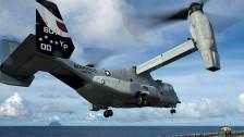 Audio «US-Einsätze in Irak und Syrien - eine heikle Mission» abspielen