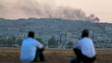 Audio «Suruc - Festungsstadt für kurdische Flüchtlinge» abspielen