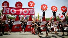 Audio «Beschäftigungsgipfel gegen Jugendarbeitslosigkeit» abspielen